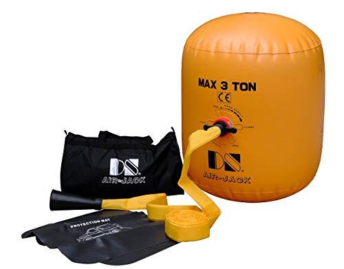 Ballonwagenheber Air Jack 3 Tonnen PKW/Geländewagen~