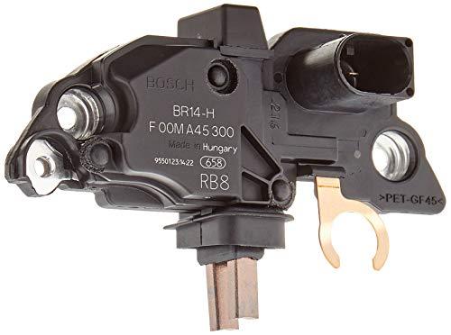 BOSCH F00MA45300 F 00M A45 300 Generatorregler