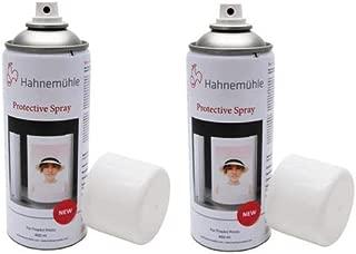 protective spray for inkjet prints