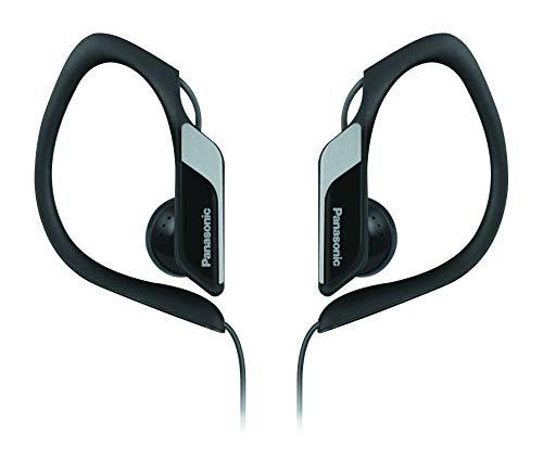 Panasonic RP-HS34E-K - Auriculares Deportivos Con