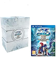 Ys VIII Lacrimosa Of DANA PS VITA
