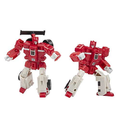 Transformers Generations War for Cybertron Galactic Odyssey Collection Biosfera Autobot Clones 2-Pack, Amazon Exclusive, Ages 8 and Up, 3.5-inch