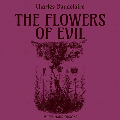 Couverture de The Flowers of Evil