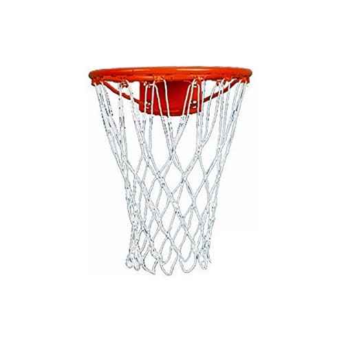 Gared 15' Practice Basketball Goal with Nylon Net