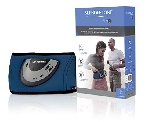 Slendertone Abs5, ceinture de tonification abdominale mixte