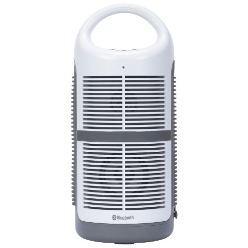 Acoustic Research Wireless Portable Bluetooth All Weather Resistant Speaker with