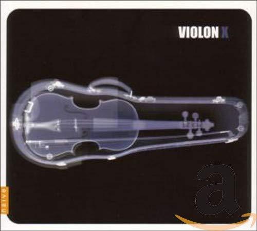 Violon X