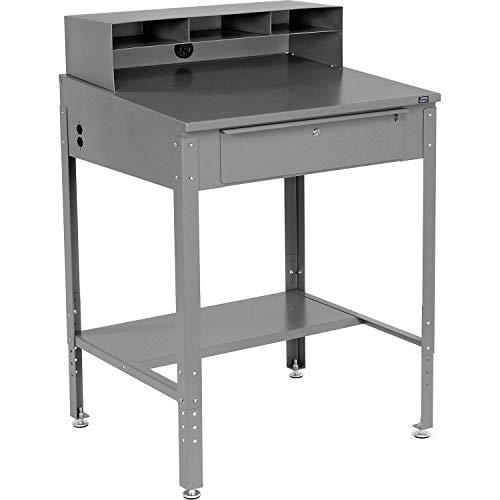 Shop Desk 34-1/2