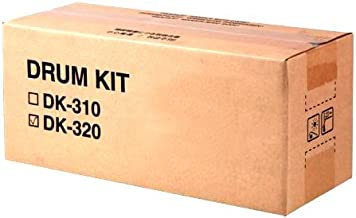 Kyocera FS-4020DN Drum (OEM) - 300.000 Pages