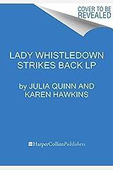 Lady Whistledown Strikes Back ペーパーバック
