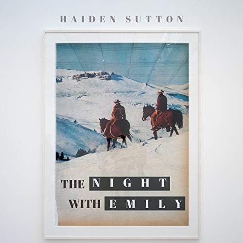 Haiden Sutton