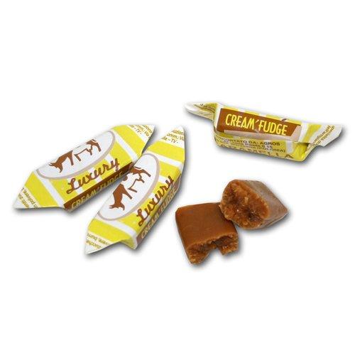 Caramelle Mou Polacche originali - Maxi confezione kg 5 - Le tradizionali caramelle con l'incarto della Mucca