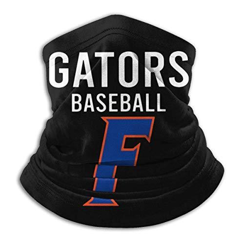 huatongxin Florida Gator Baseball Unisex Seamless Bandanas Cuello Polaina Diadema Bufanda