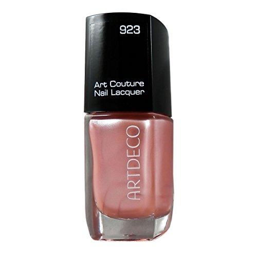 Artdeco Art Couture Nail Lacquer, Nagellack, 923, premium pink, 1er Pack (1 x 10 ml)
