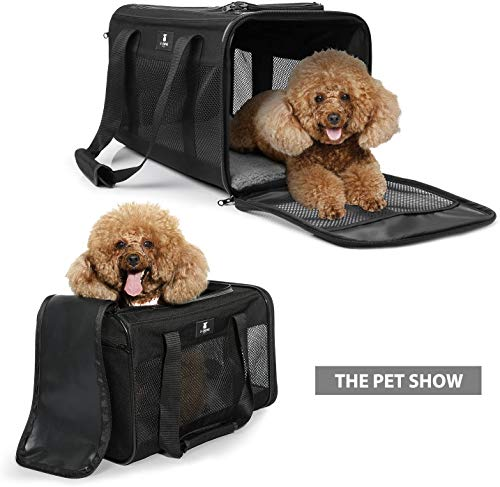 X-ZONE PET Soft-Sided Pet Carrier