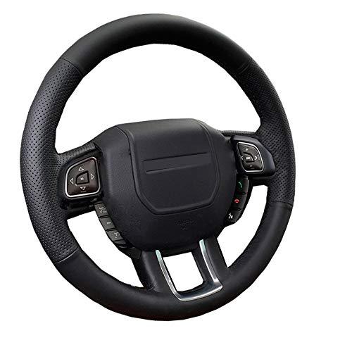 Manuelles Nähen des Lenkrads. Für Land Rover Range Rover Evoque 2012 2013 2014 2015 2016 2017 2018 2019