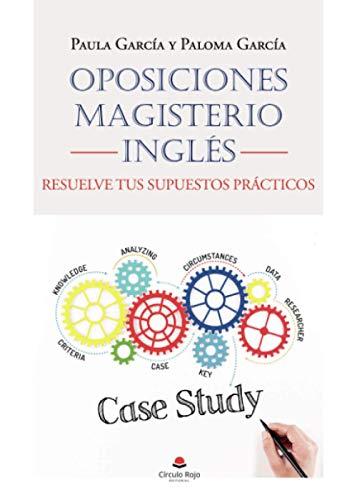 Oposiciones magisterio inglés: Resuelve tus supuestos prácticos