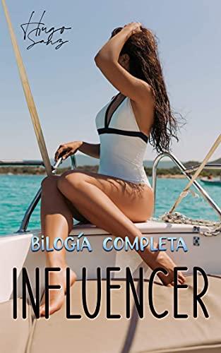 Influencer: Bilogía completa de Hugo Sanz