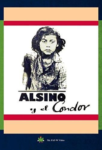 Alsino And The Condor [USA] [DVD]