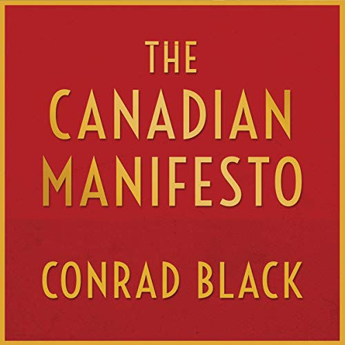 The Canadian Manifesto cover art
