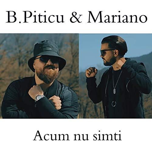 B.Piticu feat. Mariano