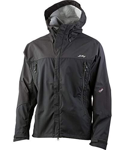 Lundhags Mylta Mens Jacket - Wasserabweisende Hybridjacke
