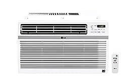 cheap LGLW1216ER Window remote control air conditioner 12,000BTU 115V white