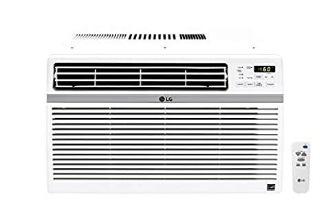 LG LW8016ER Small Window Air Conditioner