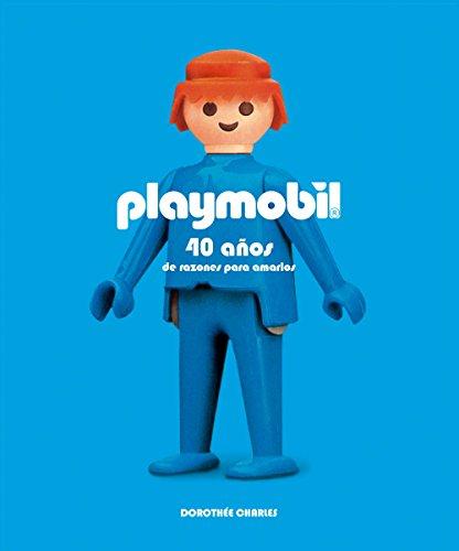 Playmobil: 40 años de razones para amarlos (Vintage y nostalgia)