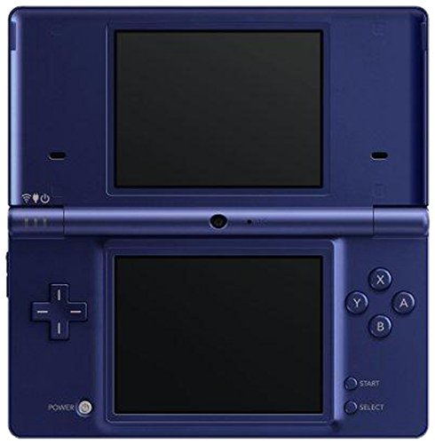 Nintendo DSi - Konsole, metallic blau