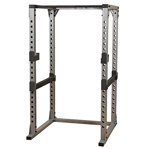 6. Body-Solid GPR378 Power Rack