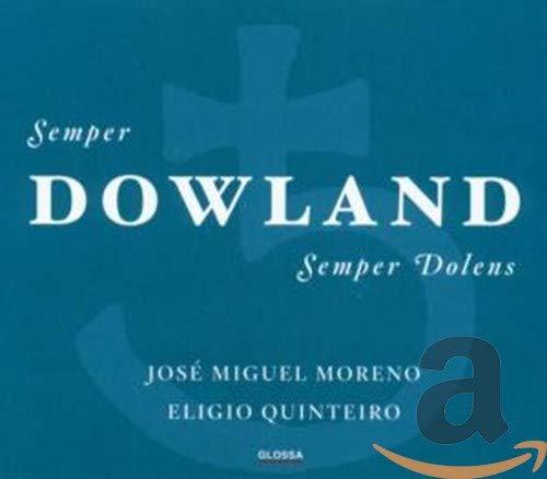 John Dowland: Semper Dolens