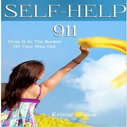 Self-Help 911  audiobook cover art