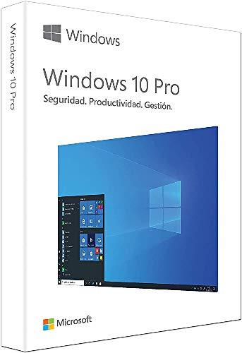 Windows Licencia  marca Microsoft