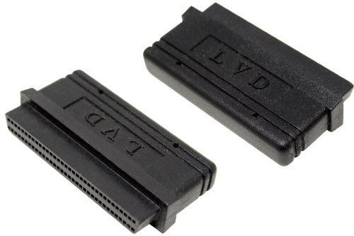 Data Storage Cables, p/n T68INT-F-LVD-0: Internal, HD68F, LVD Singlemode [Electronics]