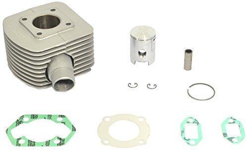 Athena 063700 Kit Cilindro en Aluminio, Diámetro 39 mm, 50 cc