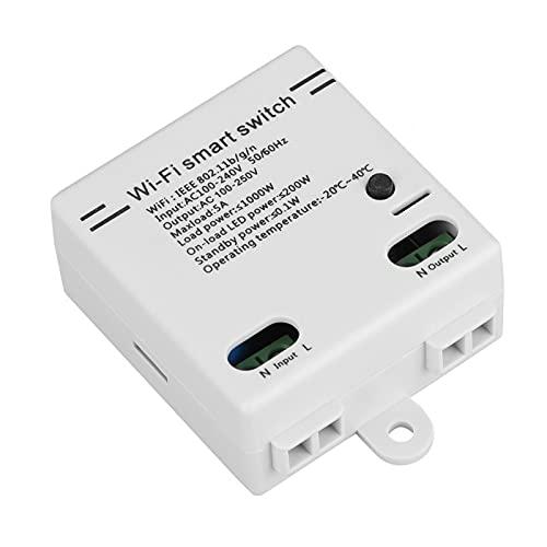 Smart Switch Controller Módulo de automatización de casa inteligente para aplicación de teléfono