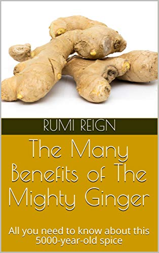 The Many Benefits of The Mighty Ginger: All you need to know...