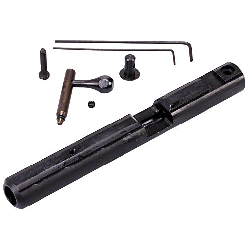 Crosman .22, 762239 Stahl BREECH 11 mm Rail Kit Passt 2240, 2250, 2260, 2289 und 1322 [2240sbpk] 22 Breach