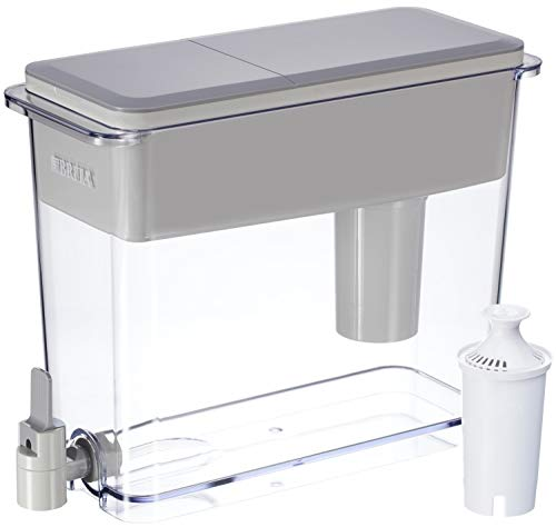 Brita Standard UltraMax Water Filter Dispenser