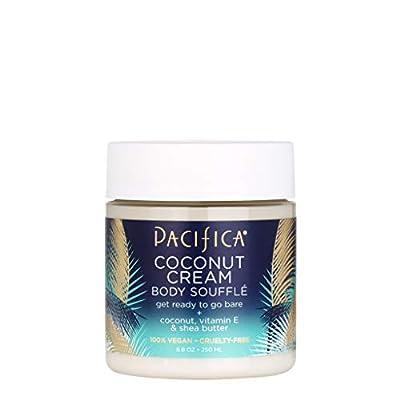 Pacifica cream body souffle