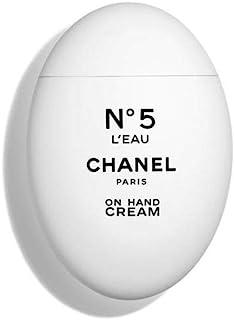 Chanel massageolja
