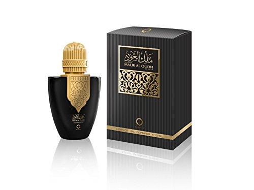 Al Haramain Perfumes Orientica Malik Al Oudh Dhahab EDP Spray, 100 ml OFS5707