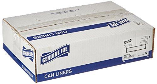 Genuine Joe Slim Jim Can Liners