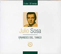 Grandes Del Tango 1 (2Cd) 30 Temas