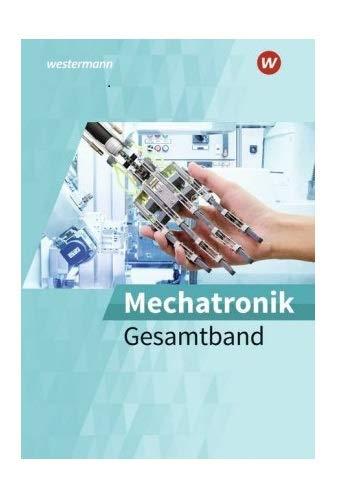 Mechatronik: Gesamtband