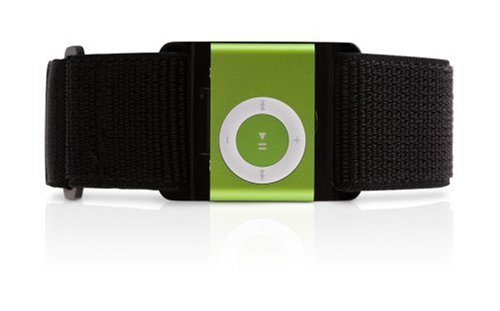 Griffin Tempo Sports Armband für Apple iPod Shuffle 2. Generation
