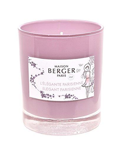Parfum Berger Geurkaars L'Élégante Parisienne Limited Edition