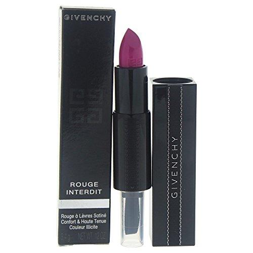 Givenchy Rouge interdit Lippenstift, 24 Ultravioline, 30 g