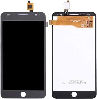 لوحة لمس الهاتف المحمول - شاشة LCD ومحول رقمي كامل التجميع Lcd زجاج بديل لهاتف Alcatel One Touch Pop Star 3G / 5022